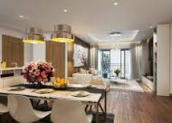 Bán căn hộ CC B6 Mỹ Đình, đủ nội thất, chỉ 1,95 tỷ, SĐCC