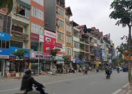 Chính chủ bán nhà mặt phố Thanh Nhàn, 80m, MT 4.5m, kinh doanh đỉnh, giá 22 tỷ