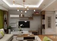 Chính chủ bán nhanh căn hộ 2 phòng ngủ, 90.71m2 chung cư cao cấp VP4 Linh Đàm