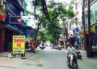 Phân lô, vỉa hè, kinh doanh, ô tô tránh đường phố Kim Đồng, 65mx5T, Mt 4,5m, giá 7 tỷ