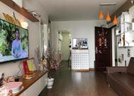 Chính chủ bán gấp căn hộ 65m2, mặt đường Phạm Văn Đồng, chỉ 2.05 tỷ