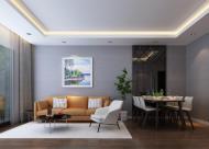 Bán căn hộ  2 ngủ tầng 16 diện tích 77m2 tại 423 Minh Khai