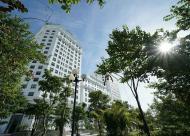 Bán căn hộ Eco City full nội thất, tầng cao, hướng Đông Nam. Giá gốc CĐT vào tên trực tiếp HĐMB