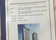 Tôi cần tiền bán gấp căn 2PN, nhà A10 Nam Trung Yên, gọi chủ nhà - 0981189289