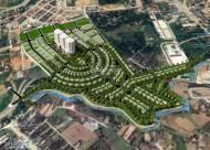 Phú cát city khu đô thị xanh ngự ngay tại trung tâm khu công nghệ cao láng hòa lạc