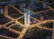Bảng hàng đợt 1 chung cư cao cấp Hateco Laroma, căn tầng đẹp, nhiều chính sách ưu đãi