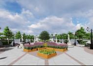 Cần chuyển nhượng căn hộ 112m2, tầng đẹp, view hồ, dự án An Bình City