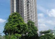 Bán suất ưu tiên sở hữu căn hộ 2 phòng ngủ, ban công hướng hồ, công viên Đại Kim tại Smile Building