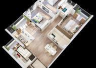 Lý do nên mua nhà tại Imperia Sky Garden 423 Minh Khai !!!!!