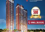 Tại sao Hà Nội Paragon - trung tâm quận Cầu Giấy, mà giá chỉ từ 38 tr/m2