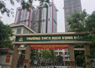 Bán căn hộ 103m2 chung cư Hà Nội Paragon Duy Tân- Gần Indochina Xuân Thủy- Sắp bàn giao, Giá 3,3 tỷ