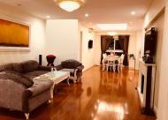 Cần bán chung cư cao cấp 93 Lò Đúc 3 phòng ngủ, full đồ sang trọng, giá tốt.