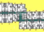 Chủ nhà bán căn hộ số 16 diện tích 117m2 TK 3PN, 2WC, giá 29 tr/m2 tại chung cư 60 Hoàng Quốc Việt