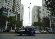 Bán căn hộ tầng 18 tòa 25T N05 Trần Duy Hưng, 181m2, 3 PN, sửa đẹp, view vườn hoa, 27.5 tr/m2