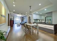 Bán căn hộ chung cư tại Dự án Nam Đô Complex 609 Trương Định, Hoàng Mai, Hà Nội diện tích 97m2 giá 24 Triệu/m²