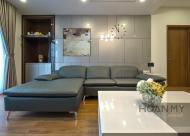Bán căn hộ chung cư tại Dự án Nam Đô Complex 609 Trương Định, Hoàng Mai, Hà Nội diện tích 94m2