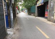 Bán nhà khu vực Bắc Cầu, Ngọc Thụy, Long Biên, Hà Nội