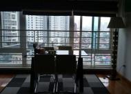 Bán chung cư Cienco 1 Hoàng Đạo Thúy (tòa Vietcombank), 77m2, 2PN, 27 tr/m2