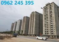 Chung cư tại Hà Đông 2 ngủ 68m2 giá chỉ 12tr/m2 tại KĐT Thanh Hà(DKBG 10/2018)