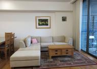 Cho thuê căn hộ chung cư 2 phòng ngủ, tầng cao, view đẹp, 92m2, nội thất hiện đại tòa Indochina