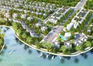 Bán nhanh liền kề  nhà vườn khu đô thị Nam An Khánh, giá siêu rẻ 22,5 tr/m2 Diện tích :  144m2