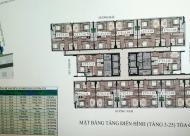 Chủ nhà bán lại căn 02 tòa CT3 Bộ Công An – 43 Phạm Văn Đồng, đang cần bán!
