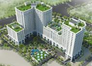 Nhận nhà ở ngay, căn hộ cao cấp 5 sao tiện ích đẳng cấp, quà tặng trị giá 90tr, Eco City Việt Hưng