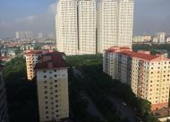 Bán căn hộ chung cư 2 phòng ngủ 61,5m2 tại vp5 linh đàm