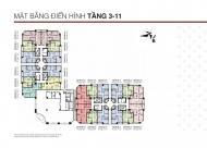 Mua căn hộ B2009 dự án D. Le Roi Soleil Quảng An trúng 01 xe Mec C200.