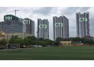 Chính chủ không đủ tiền thanh toán đợt 4 cắt lỗ căn hộ tầng đẹp giá gốc thấp. LH 0395.712.499
