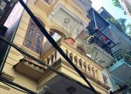 Bán nhà riêng tại Hai Bà Trưng, Hà Nội diện tích 46m2, giá 3.9 tỷ