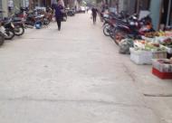 Bán gấp lô đất mặt tiền 7,2m kinh doanh tại Trâu Quỳ.