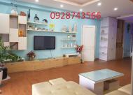 Bán căn hộ chung cư tại dự án khu đô thị Văn Khê, Hà Đông, Hà Nội, diện tích 114m2, giá 1,7 tỷ
