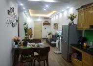 Chính chủ cần bán lại căn hộ 67m2 - 2PN tại HH3A Linh Đàm nội thất đầy đủ.  Xách vali về ở ngay