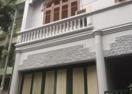 Nhà mặt phố định công cho thuê giá 18tr x 4t x 70m2