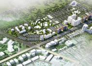 Bán ngoại giao căn Shophouse mặt đại lộ Chu Văn An giá 120tr/m2 Lh 0961612434