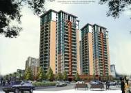 Bán căn hộ toà nhà chung cư CT3B Văn Quán, diện tích 87m2, giá bán 20tr/m2