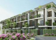 Bán chuyển nhượng căn nhà vườn đẹp nhất dự án Vườn Hồng - 120m2- 10,3 tỷ LH 0961612434
