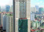 Bán ngay căn hộ chung cư Licogi 13 Khuất Duy Tiến, Thanh Xuân, DT: 102m2 3PN 2WC, gía 2,3 tỷ