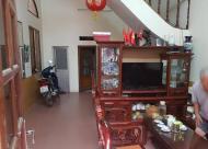 Bán đất tặng nhà 45m2, Kim Giang, Thanh Xuân giá chỉ 2,1 tỷ