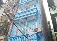 HOT:  Nhà phố Vĩnh Hưng  quận Hoàng Mai 30m2, 5 tầng giá chỉ 1,99 tỷ