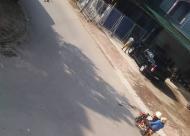 Đất Tái Định Cư Đông Dư 58,9m2, đường trước nhà 11m, giá 31Tr/m2. Lh: 01232507998.