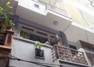 Bán nhà phố Tây Sơn, kinh doanh nhỏ, 38m2*4 tầng, giá 3.9 tỷ