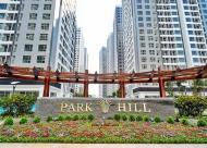 Bán gấp 3PN, 128m2, Park Hill 3, giá 5.5 tỷ phòng khách rộng