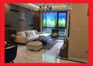 Bán Căn Góc 3PN, tòa D2 Chung Cư 6th Element Sở Hữu View Vườn Nguyên Sinh 10,600 m2. LH: 0904290158