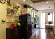 Bán căn hộ 72m2, 2 phòng ngủ, nội thất đầy đủ (có ảnh thật)  tại chung cư VP5 Linh Đàm