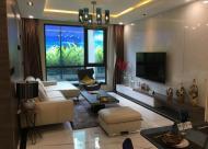 Bán căn góc 0405 tòa R1, CC Sunshine Riverside, view Ciputra, 3.673 tỷ