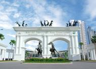 Chung cư IA25 Ciputra, bán IA20 Ciputra, diện tích 72m2, giá gốc 18 tr/m2. 038 227 6666