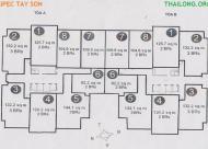 Bán căn hộ chung cư Mipec Tower chính chủ, 229 Tây Sơn, Đống Đa, Hà Nội (đã có sổ đỏ)