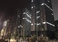 Những căn hộ đẹp cuối cùng dự án noxh cbcs BCA 43pvđ. 1,51 tỷ